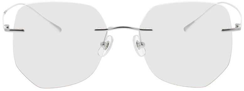 Picture of glasses model Bolon BJ1391 B90 53-17 in angle 0