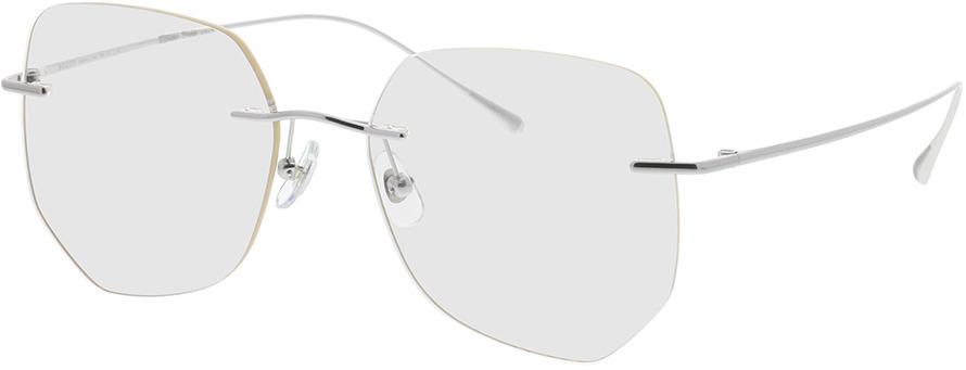 Picture of glasses model Bolon BJ1391 B90 53-17 in angle 330