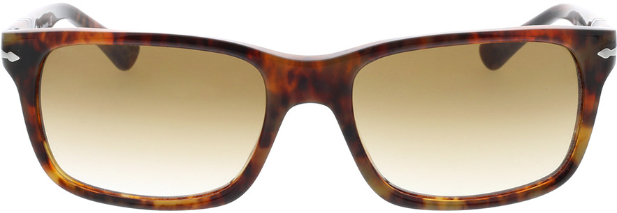 Picture of glasses model Persol PO3048S 108/51 58-19 in angle 0