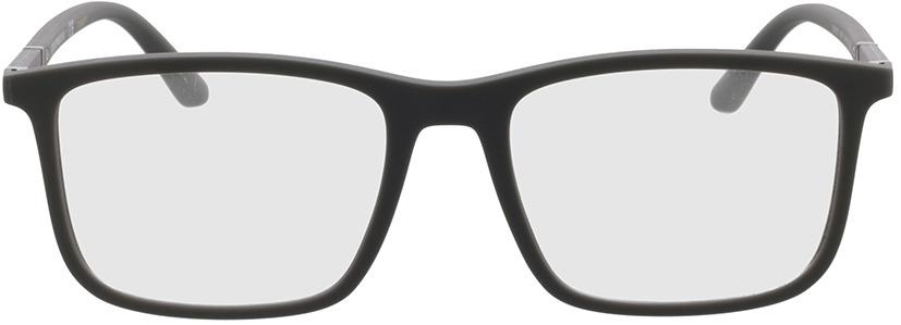 Picture of glasses model Emporio Armani EA3181 5437 54-18 in angle 0