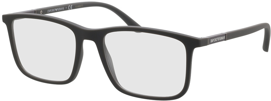 Picture of glasses model Emporio Armani EA3181 5437 54-18 in angle 330