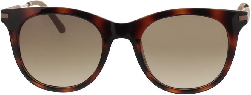 Picture of glasses model Calvin Klein Jeans CKJ19701S 240 50-20 in angle 0