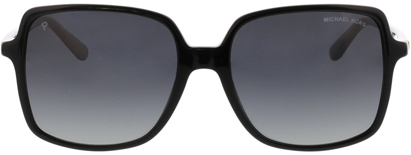 Picture of glasses model Michael Kors Isle Of Palms MK2098U 3781T3 56-17 in angle 0
