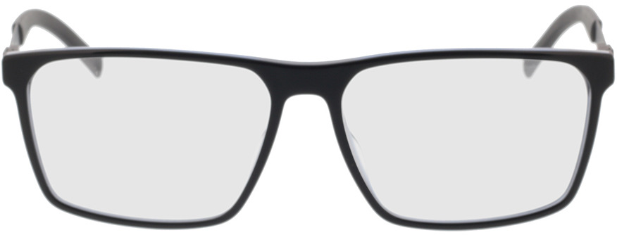 Picture of glasses model Tommy Hilfiger TH 1828 D51 58-15 in angle 0