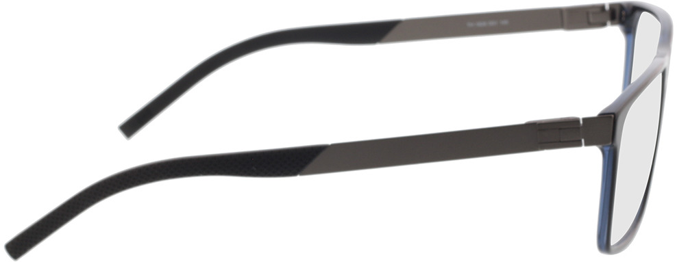 Picture of glasses model Tommy Hilfiger TH 1828 D51 58-15 in angle 90