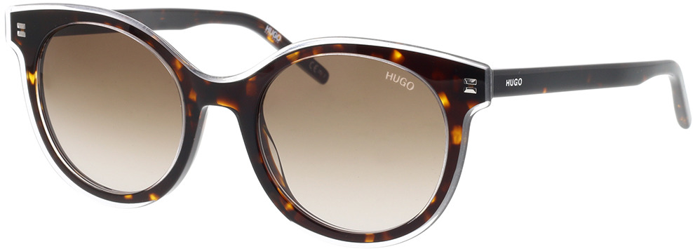 Picture of glasses model Hugo HG 1050/S AIO 50-21