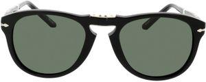 Picture of glasses model Persol Folding PO0714 95/31 54-21
