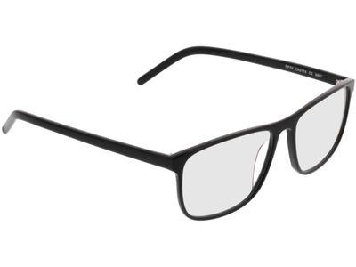 Brille Sagunto-schwarz