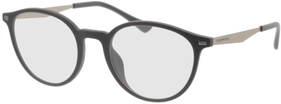 Picture of glasses model Emporio Armani EA3188U 5437 51-20 in angle 330