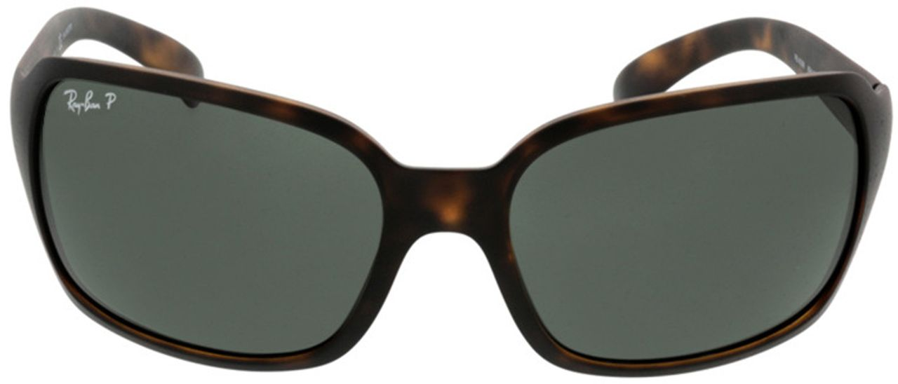 Picture of glasses model Ray-Ban RB4068 894/58 60-17 in angle 0