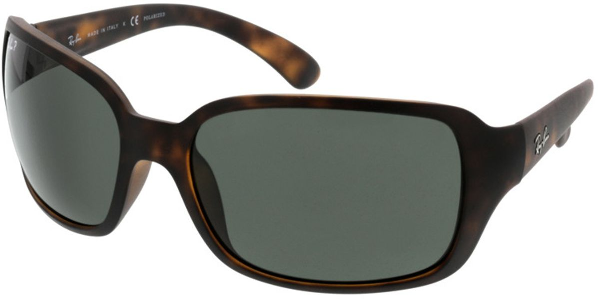 Picture of glasses model Ray-Ban RB4068 894/58 60-17 in angle 330