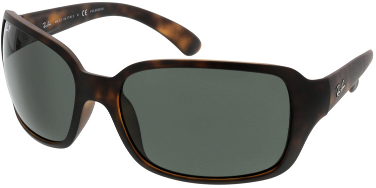 Picture of glasses model Ray-Ban RB4068 894/58 60-17