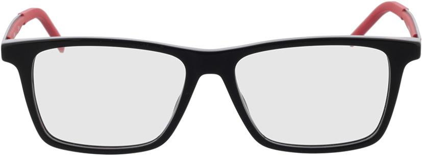 Picture of glasses model Hugo HG 1140 807 53-15 in angle 0