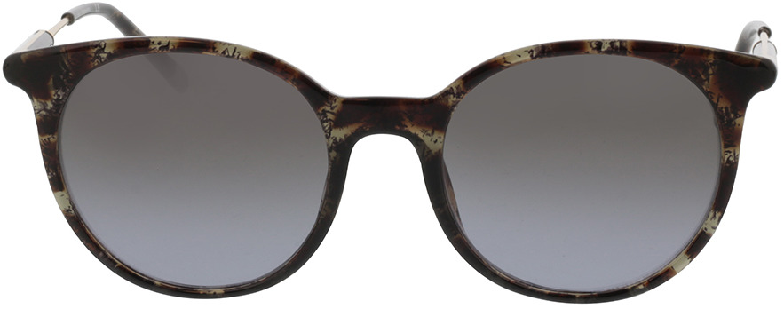Picture of glasses model Calvin Klein CK3208S 037 54-20 in angle 0