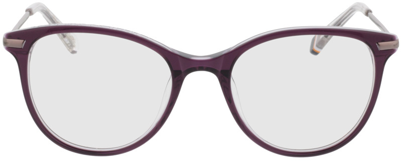 Picture of glasses model Superdry SDO Shika 161 lila 50-18 in angle 0