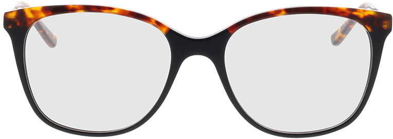 Picture of glasses model Comma, 70103 36 53-17 in angle 0