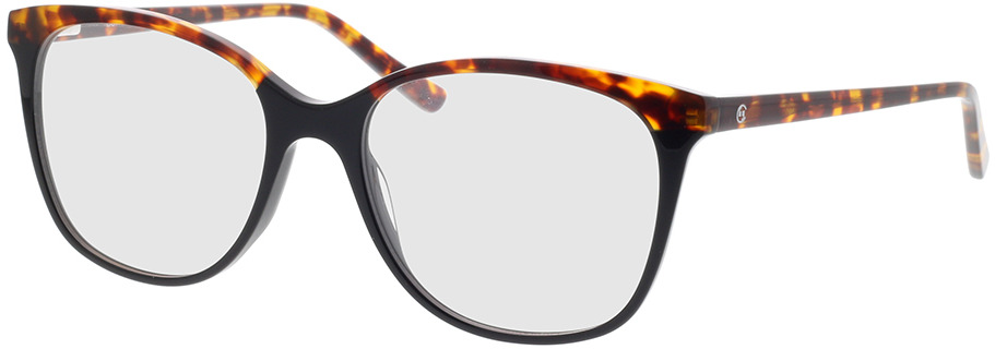Picture of glasses model Comma, 70103 36 53-17 in angle 330