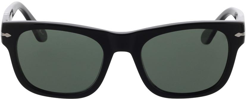 Picture of glasses model Persol PO3269S 95/58 52-20 in angle 0