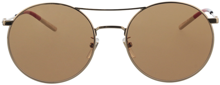 Picture of glasses model Gucci GG0680S-003 56-20 in angle 0