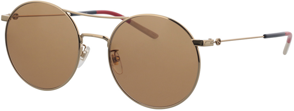 Picture of glasses model Gucci GG0680S-003 56-20 in angle 330