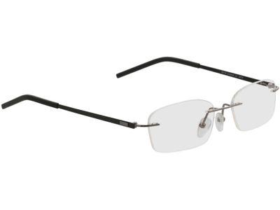 Brille Aoraki-schwarz