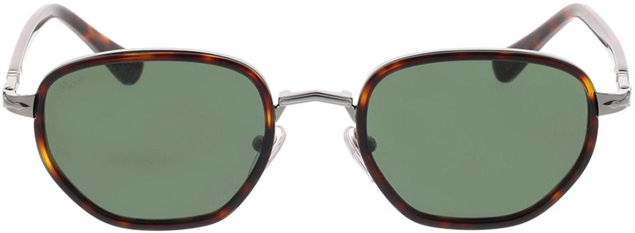 Picture of glasses model Persol PO2471S 513/31 50-21 in angle 0