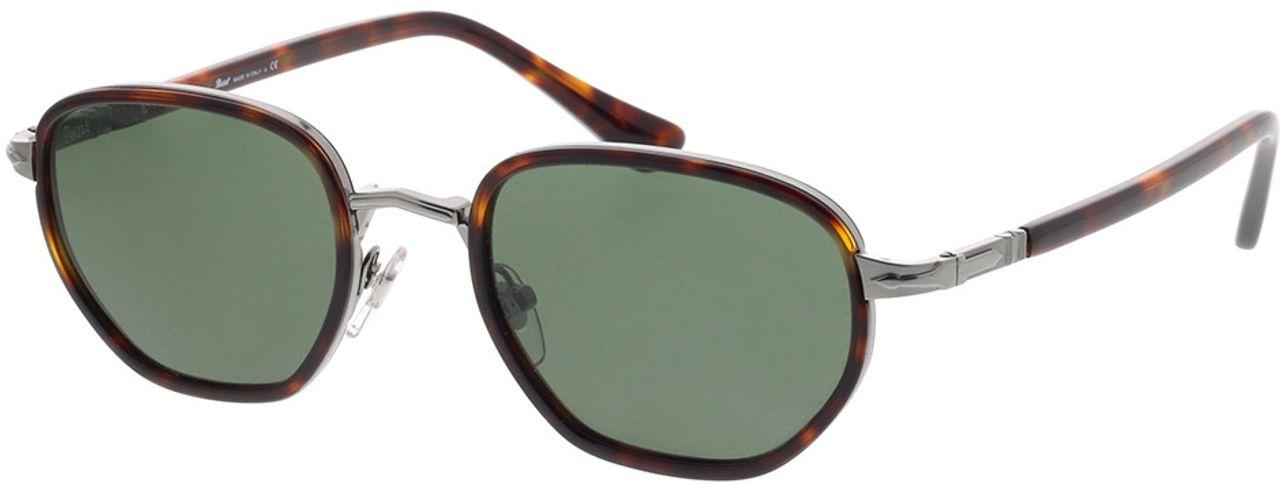 Picture of glasses model Persol PO2471S 513/31 50-21 in angle 330