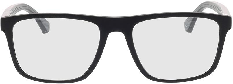 Picture of glasses model Emporio Armani EA3159 5042 55-18 in angle 0
