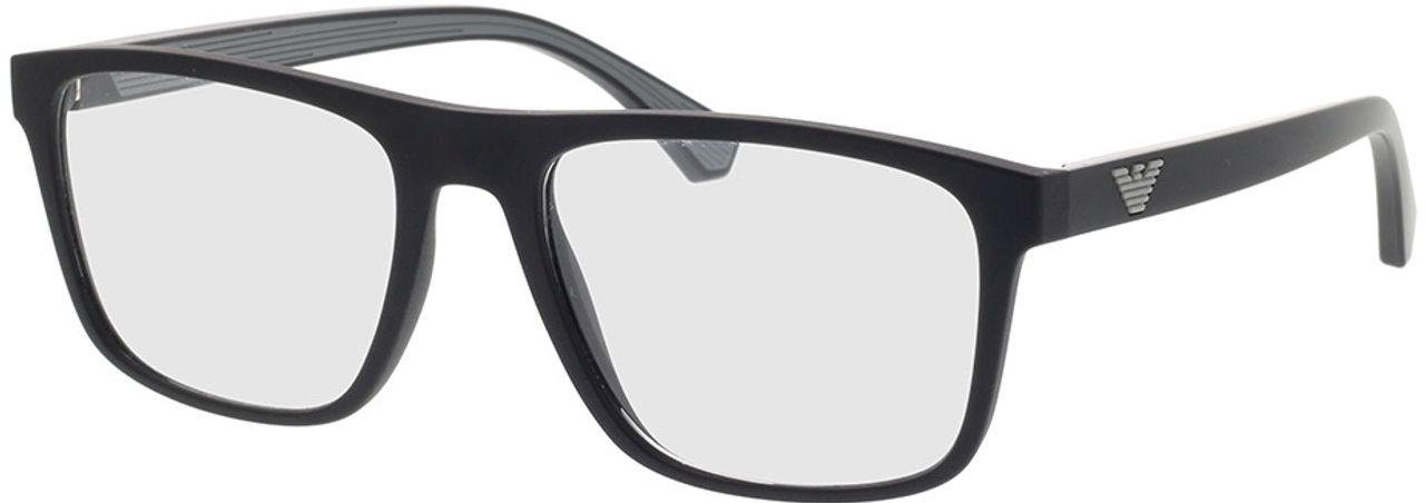 Picture of glasses model Emporio Armani EA3159 5042 55-18 in angle 330