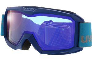 Skibrille Flizz FM blue