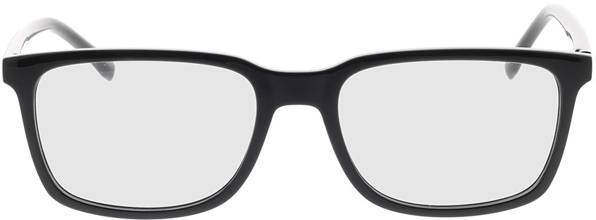 Picture of glasses model Lacoste L2859 001 54-18 in angle 0