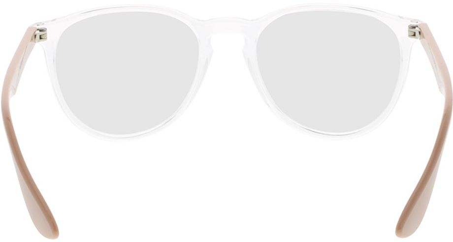 Picture of glasses model Ray-Ban RX7046 5953 51-18 in angle 180