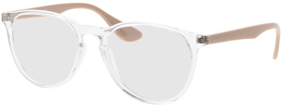 Picture of glasses model Ray-Ban RX7046 5953 51-18 in angle 330