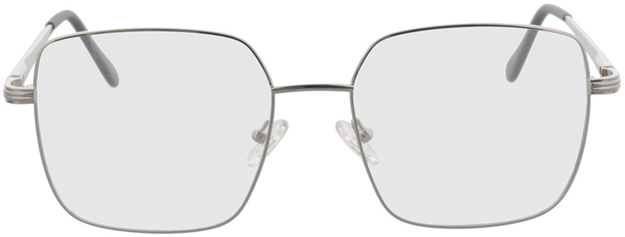 Picture of glasses model Rosedale-silber in angle 0