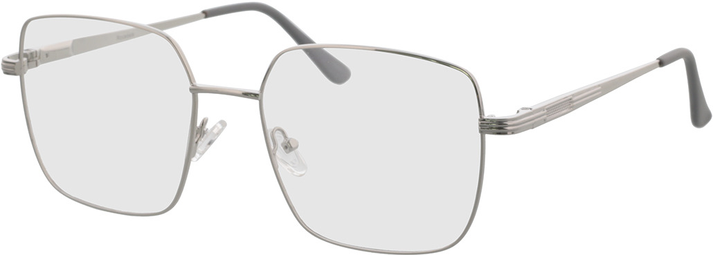 Picture of glasses model Rosedale-silber in angle 330