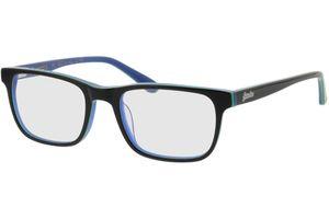 SDO Riku 189 gloss black/blue 49-18