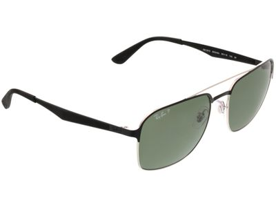 Brille Ray-Ban RB3570 90049A 58-18