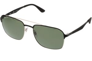 Ray-Ban RB3570 90049A 58-18