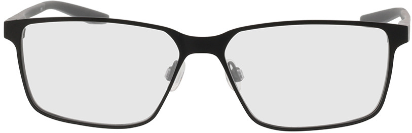 Picture of glasses model Nike NIKE 8048 003 55-14 in angle 0