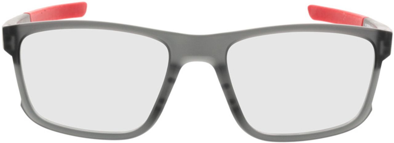 Picture of glasses model Oakley Hyperlink OX8078 05 52-18 in angle 0