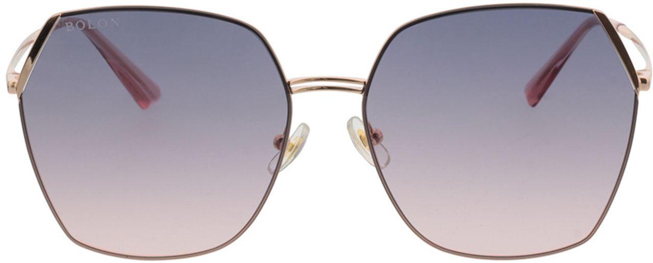 Picture of glasses model Bolon BL7103 A33 60-15 in angle 0
