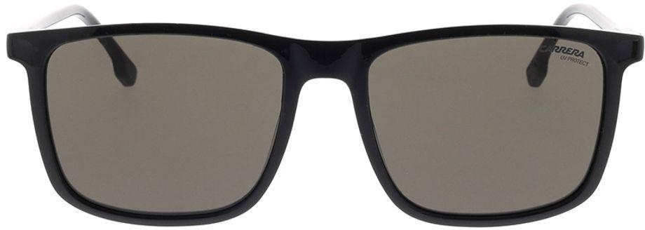 Picture of glasses model Carrera CARRERA 231/S 807 55-18 in angle 0
