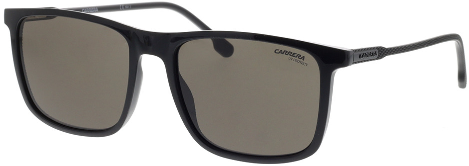 Picture of glasses model Carrera CARRERA 231/S 807 55-18 in angle 330