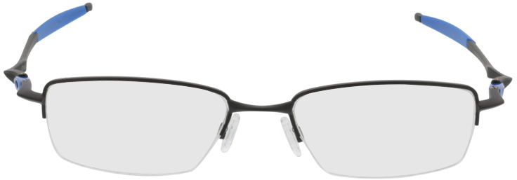Picture of glasses model Oakley Ox3129 OX3129 312909 53 18 in angle 0