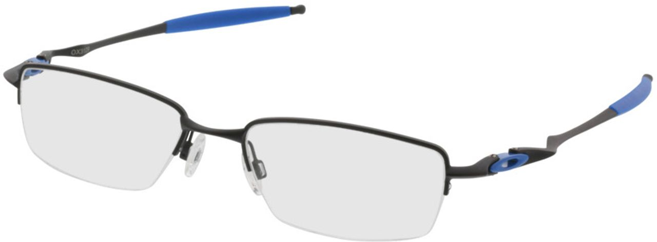 Picture of glasses model Oakley Coverdrive OX3129 09 53-18 in angle 330