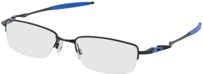 Picture of glasses model Oakley Ox3129 OX3129 312909 53 18 in angle 330