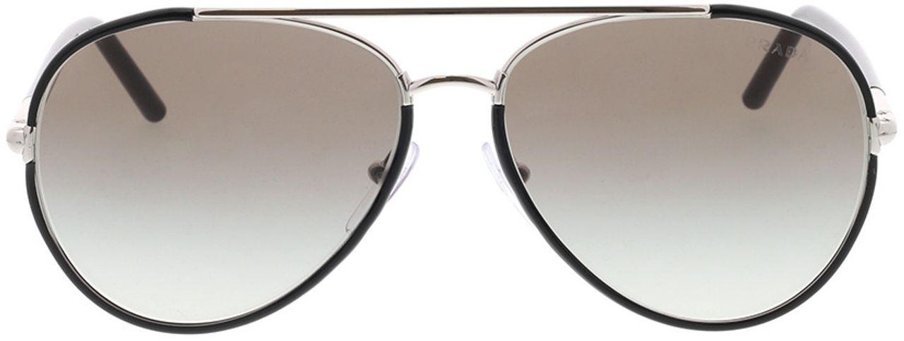 Picture of glasses model Prada PR 66XS 4990A7 57-14 in angle 0
