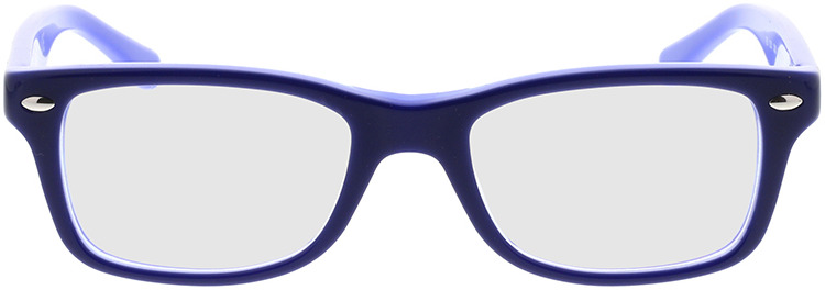Picture of glasses model Ray-Ban Junior RY1531 3839 46-16 in angle 0