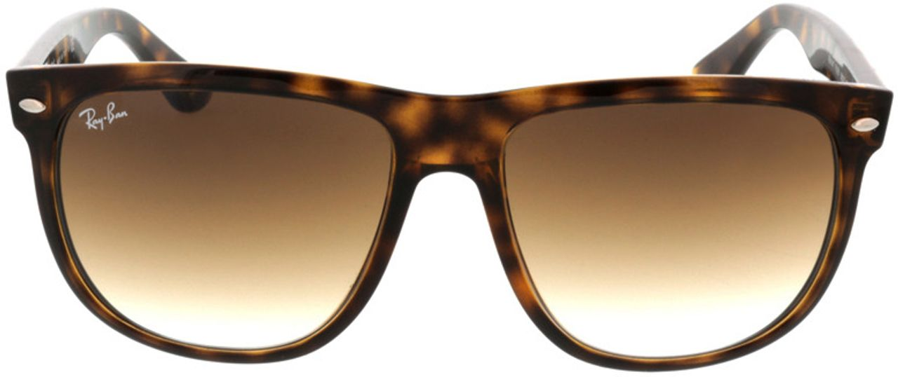 Picture of glasses model Ray-Ban RB4147 710/51 56-15 in angle 0