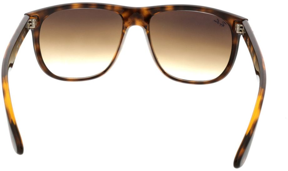 Picture of glasses model Ray-Ban RB4147 710/51 56-15 in angle 180